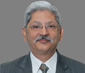 Mr-Sundeep Kumar Mehta
