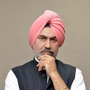 Mr. HP Singh